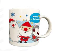 2019クリスマスマーケットコラボカップ